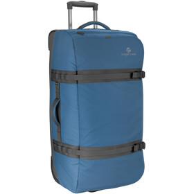 Eagle Creek No Matter What 32 Flatbed Duffel Bag slate blue
